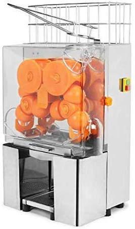 Máquina zumera para hostelería Kolice