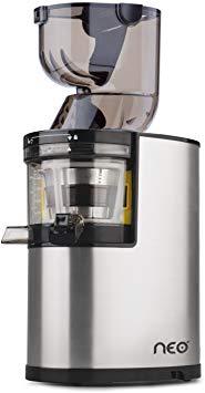 Licuadora industrial silenciosa: Oscar Neo XL Whole Slow Juicer