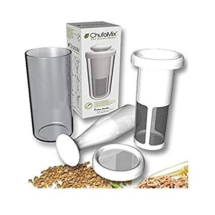 Chufamix — Considerada la mejor máquina para hacer leche vegetal