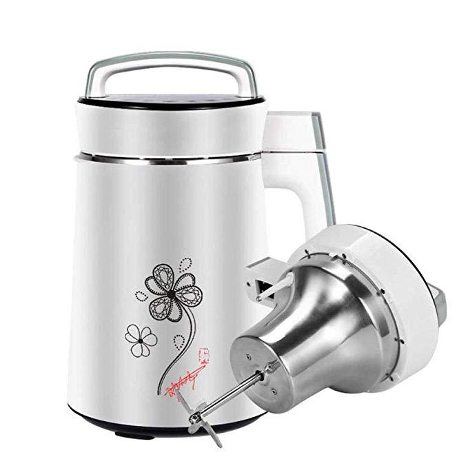Elect máquina para hacer leche de soja — Duradera y resistente