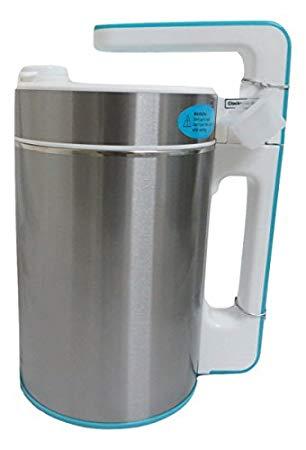 Máquina para leche de soja Midzu — Potente y Multifuncional