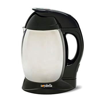 Soyabella — Una máquina para preparar leche vegetal super fácil