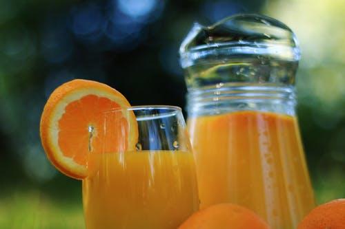 Permíteme explicar el sabor de un zumo de naranjas autentico: